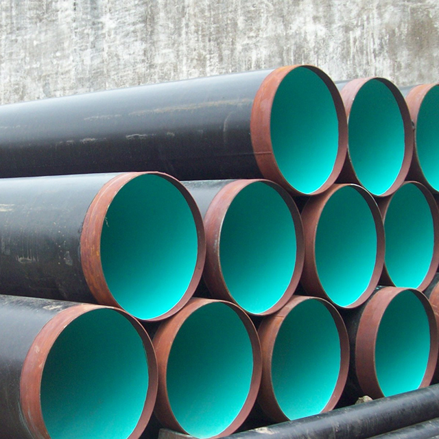 FBE Coating Pipe